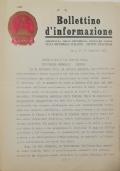BULLETIN D'INFORMATION de l'Ambassade de la République Populaire de Chine - Berne - N. 299 le 23 octobre 1970
