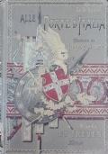 Alle porte d'Italia. Illustrato da 172 disegni di Gennaro Amato