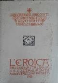 La nuova pinacoteca vaticana. Descritta ed illustrata da Pietro D'Achiardi nei quadri provenienti dalla vecchia pinacoteca vaticana, dalla pinacoteca del Laterano, dagli appartamenti privati e dai magazzini dei palazzi apostolici