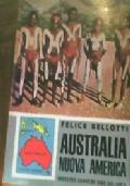 australia nuova america