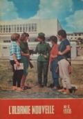 L'ALBANIE NOUVELLE N. 5 1968
