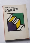 Il nuovo stato industriale