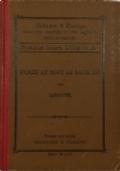 Nerón (Nerone) estudio histórico - edición ilustrada - completo in 3 voll.