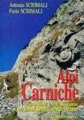 ALPI CARNICHE - Ecursioni e testimonianze sui monti della Grande Guerra