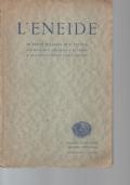 L'ENEIDE, IN VERSI ITALIANI CON NOTE DI C. CESARINI E M. FERMI