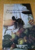 Bacco di Caravaggio a Capodimonte