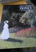I Classici della Pittura - Monet