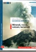 Le scienze della Terra, vol C e D: atmosfera, fenomeni metereologici, geomorfologia climatica; tettonica delle placche