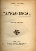 «ZINGARESCA»