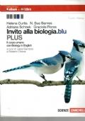 Invito alla biologia.blu plus (LD): Biologia molecolare, genetica ed evoluzione.
