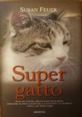 Super Gatto - Star del cinema, personaggio dei fumetti. Ispiratore di poeti e scrittori, il gatto non è un semplice amico a quattro zampe.