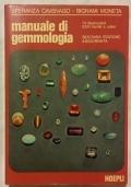 Manuale di gemmologia introduzione allo studio delle pietre preziose ornamentali naturali, sintetiche, imitazioni, perle, coralli