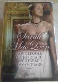 Sarah Mac Lean: Nove regole da ignorare per farlo innamorare - PARTECIPA ALL'OFFERTA: ACQUISTANDO ALMENO 3 LIBRI(appartenenti alla lista) IL MENO CARO LO PAGHI LA META'