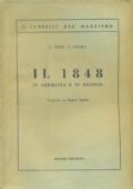 STORIA DEL PARTITO COMUNISTA (bolscevico) DELL'U.R.S.S. Breve corso