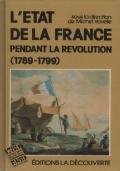 CHRONIQUE DE LA RÉVOLUTION 1788-1799