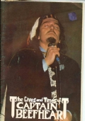 THE LIVES AND TIMES OF CAPTAIN BEEFHEART
