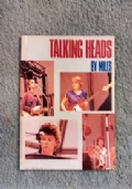 TALKING HEADS An Illustrated Biography