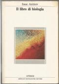 Il libro di biologia - saggistica fisica fisiologia fantascienza Studio PRIMA EDIZIONE