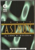 Il libro di biologia - saggistica fisica fisiologia fantascienza Oscar Bestsellers QUINDICESIMA RISTAMPA