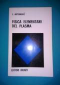 Fisica elementare del plasma