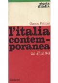 L'Italia contemporanea, dal 1871 al 1948