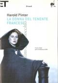 La donna del tenente francese: sceneggiatura dal romanzo di John Fowles