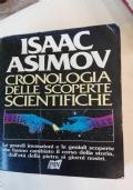 Cronologia delle Scoperte Scientifiche
