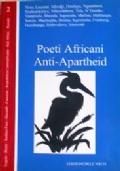 Poeti africani anti-apartheid