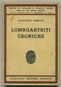 LOMBOARTRITI CRONICHE