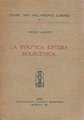 STORIA MODERNA DELLA RUSSIA (1878-1918)