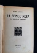 LA SFINGE NERA