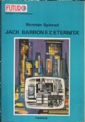 JACK BARRON E L'ETERNITA'
