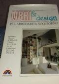 Libri & Design Per Arredare il Soggiorno