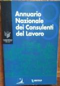 Annuario Nazionale  dei consulenti del lavoro 1998