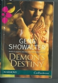 DEMON' S DESTINY : DEMON'S PLEASURE - DEMON'S LOVE