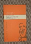 Semplicità insormontabili, 39 storie filosofiche