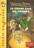 LO STRANO CASO DEL TIRAMISU'
