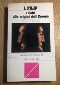 I CELTI ALLE ORIGINI DELL' EUROPA