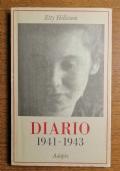 Diario 1942-1943, Etty Hillesum, Prima Edizione Adelphi