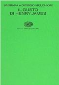 Il gusto di Henry James