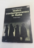 Teatro Contemporaneo in Italia