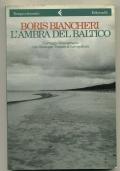 L'AMBRA DEL BALTICO. CARTEGGIO IMMAGINARIO CON GIUSEPPE TOMASI DI LAMPEDUSA