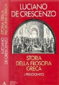 Storia della filosofia greca. I presocratici
