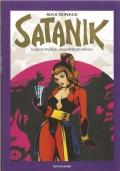 Satanik volume 1. La legge del male - Nelle spire del diavolo