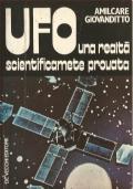 UFO una realtà scientificamente provata
