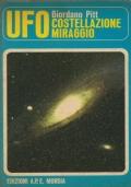 UFO costellazione Miraggio