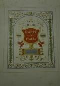 L'arte in Italia. Anno secondo - 1870