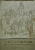 Domenico Morelli. Nella vita e nell'arte. Mezzo secolo di pittura italiana