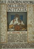 Gli adornatori del libro in Italia. Vol. V