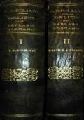 Raccolta di proverbi toscani. Con illustrazioni. Cavata dai manoscritti di Giuseppe Giusti ed ora ampliata ed ordinata